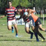 Rugby - Regatas - Old Resian - 22 de Marzo de 2014 DSCN8462