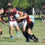 Rugby - Regatas - Old Resian - 22 de Marzo de 2014 DSCN8463