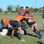 Rugby - Regatas - Old Resian - 22 de Marzo de 2014 DSCN8466