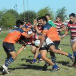 Rugby - Regatas - Old Resian - 22 de Marzo de 2014 DSCN8470