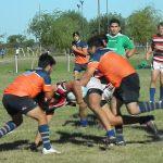 Rugby - Regatas - Old Resian - 22 de Marzo de 2014 DSCN8471