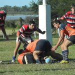 Rugby - Regatas - Old Resian - 22 de Marzo de 2014 DSCN8496