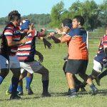 Rugby - Regatas - Old Resian - 22 de Marzo de 2014 DSCN8499