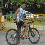 Triatlon Short en Del Acuerdo 001