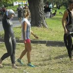 Triatlon Short en Del Acuerdo 038