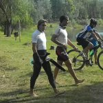 Triatlon Short en Del Acuerdo 039
