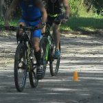 Triatlon Short en Del Acuerdo 100