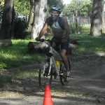 Triatlon Short en Del Acuerdo 106
