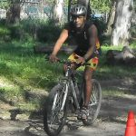 Triatlon Short en Del Acuerdo 107