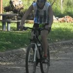 Triatlon Short en Del Acuerdo 117