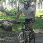 Triatlon Short en Del Acuerdo 120