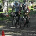 Triatlon Short en Del Acuerdo 125