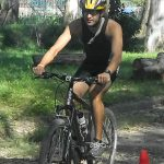 Triatlon Short en Del Acuerdo 128