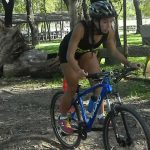 Triatlon Short en Del Acuerdo 136
