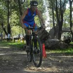 Triatlon Short en Del Acuerdo 141