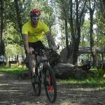 Triatlon Short en Del Acuerdo 144