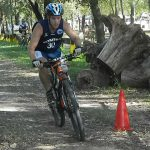 Triatlon Short en Del Acuerdo 146