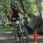 Triatlon Short en Del Acuerdo 149