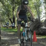 Triatlon Short en Del Acuerdo 150