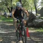 Triatlon Short en Del Acuerdo 157