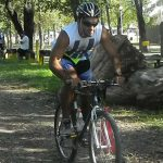 Triatlon Short en Del Acuerdo 158