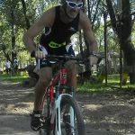 Triatlon Short en Del Acuerdo 166