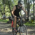 Triatlon Short en Del Acuerdo 170