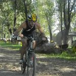 Triatlon Short en Del Acuerdo 171