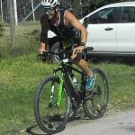 Triatlon Short en Del Acuerdo 172