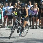 Triatlon Short en Del Acuerdo 176
