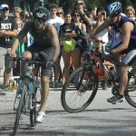 Triatlon Short en Del Acuerdo 178