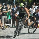 Triatlon Short en Del Acuerdo 182