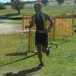 Triatlon Short en Del Acuerdo 183