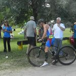 Triatlon Short en Del Acuerdo 184
