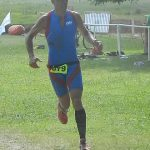 Triatlon Short en Del Acuerdo 185
