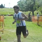 Triatlon Short en Del Acuerdo 195
