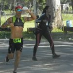Triatlon Short en Del Acuerdo 199