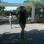 Triatlon Short en Del Acuerdo 203