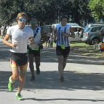 Triatlon Short en Del Acuerdo 212