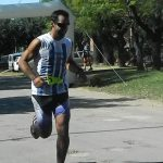 Triatlon Short en Del Acuerdo 213