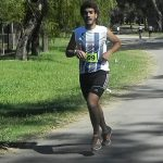 Triatlon Short en Del Acuerdo 224