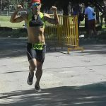 Triatlon Short en Del Acuerdo 230