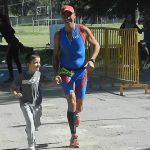 Triatlon Short en Del Acuerdo 233