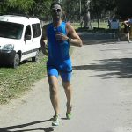 Triatlon Short en Del Acuerdo 238