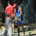 Triatlon Short en Del Acuerdo 239