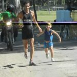 Triatlon Short en Del Acuerdo 240