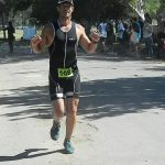 Triatlon Short en Del Acuerdo 242