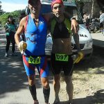 Triatlon Short en Del Acuerdo 244
