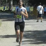 Triatlon Short en Del Acuerdo 247