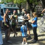 Triatlon Short en Del Acuerdo 248